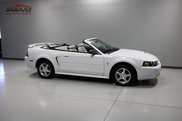 2003 Ford Mustang Premium Merrillville, Indiana 40