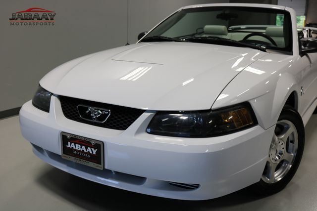 2003 Ford Mustang Premium Merrillville, Indiana 27