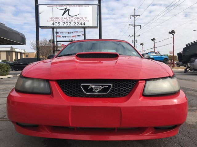 2003 Ford Mustang GT Deluxe in Oklahoma City, OK 73122