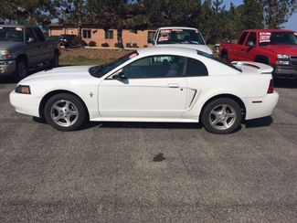 2003 Ford MUSTANG Ontario, OH