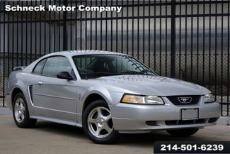 2003 Ford Mustang Premium in Plano TX, 75093