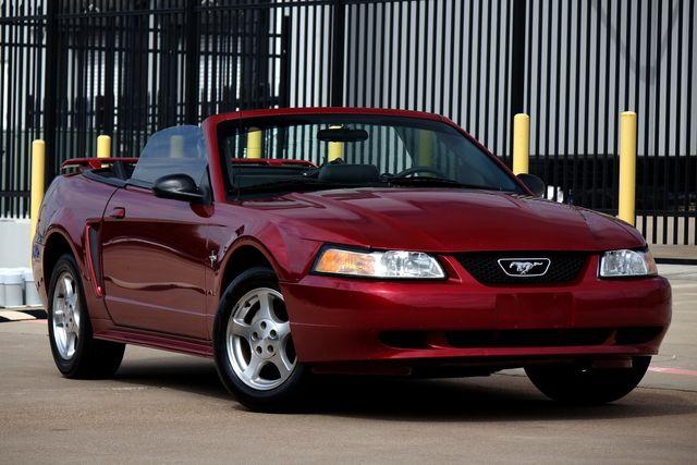 2003 Ford Mustang Premium **low miles**
