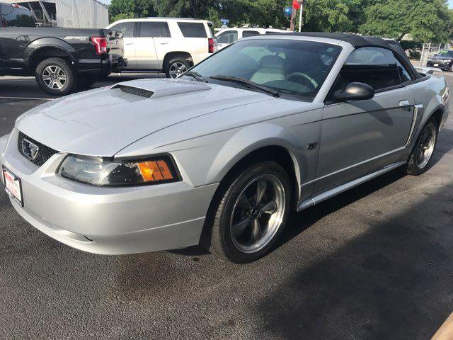 2003 Ford Mustang GT in San Antonio, TX 78212