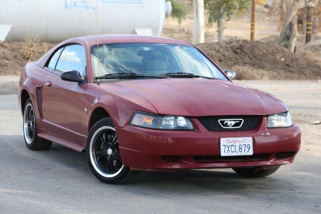 2003 Ford Mustang Deluxe Santa Clarita, CA 3