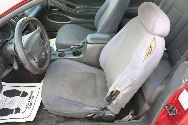 2003 Ford Mustang Deluxe Santa Clarita, CA 14