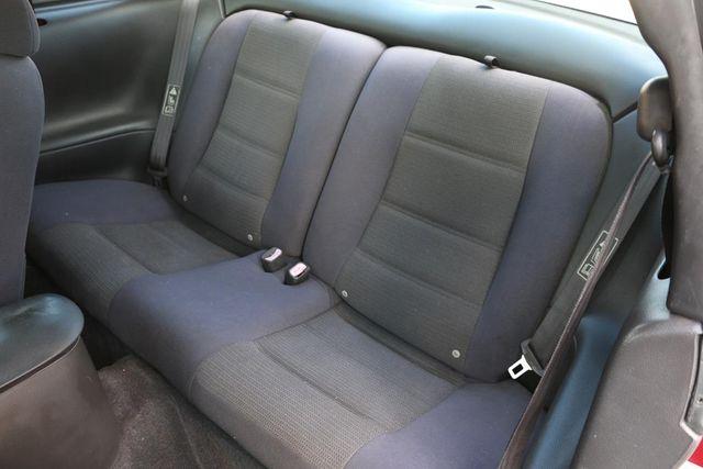 2003 Ford Mustang Deluxe Santa Clarita, CA 16