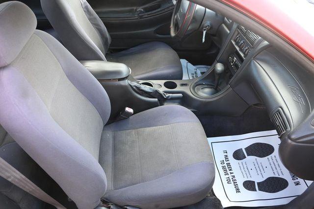 2003 Ford Mustang Deluxe Santa Clarita, CA 15