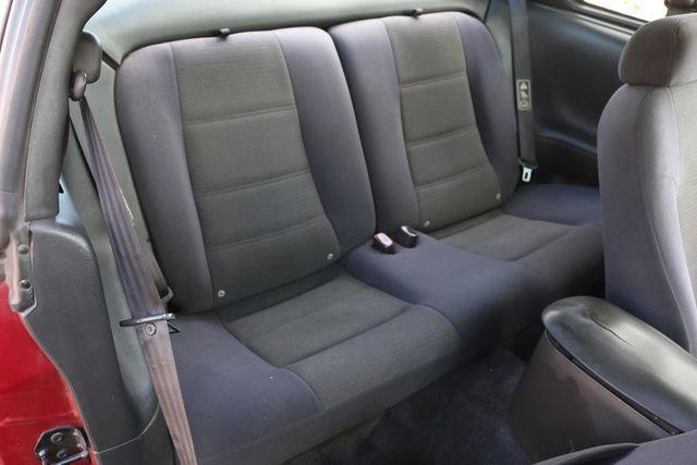 2003 Ford Mustang Deluxe Santa Clarita, CA 17