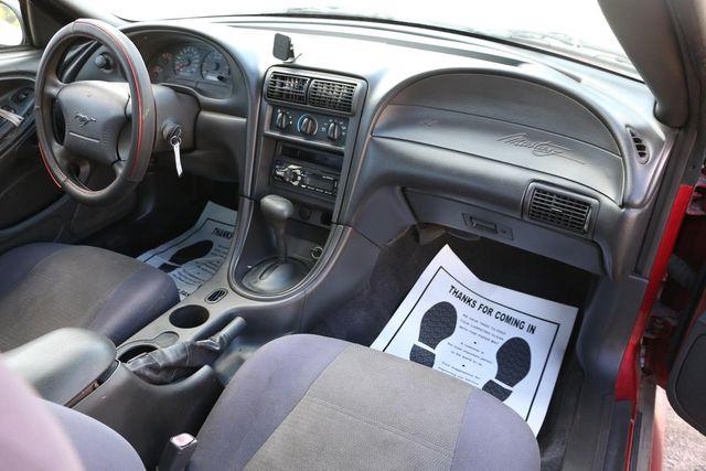 2003 Ford Mustang Deluxe Santa Clarita, CA 8