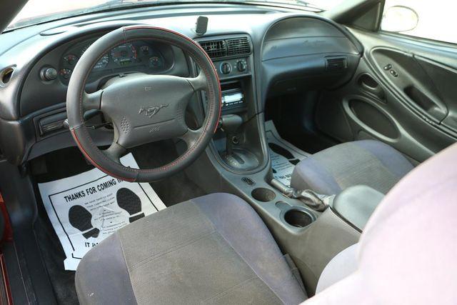 2003 Ford Mustang Deluxe Santa Clarita, CA 7