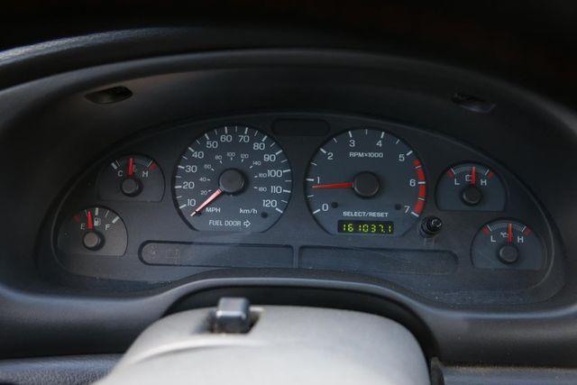 2003 Ford Mustang Deluxe Santa Clarita, CA 18