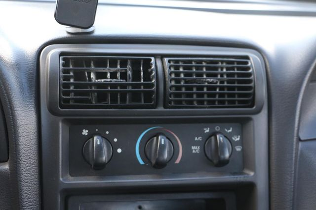 2003 Ford Mustang Deluxe Santa Clarita, CA 20