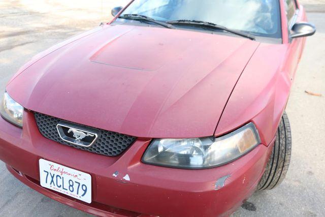 2003 Ford Mustang Deluxe Santa Clarita, CA 26