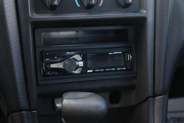 2003 Ford Mustang Deluxe Santa Clarita, CA 21