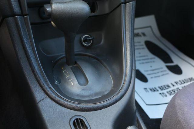 2003 Ford Mustang Deluxe Santa Clarita, CA 23