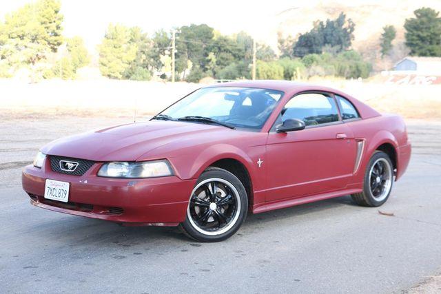 2003 Ford Mustang Deluxe Santa Clarita, CA 1