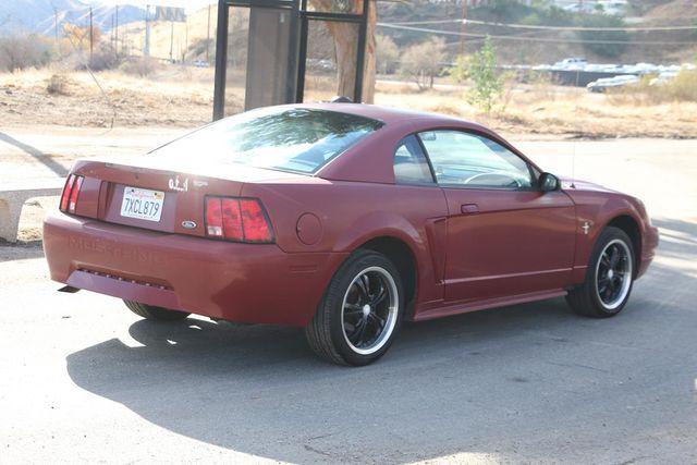 2003 Ford Mustang Deluxe Santa Clarita, CA 6