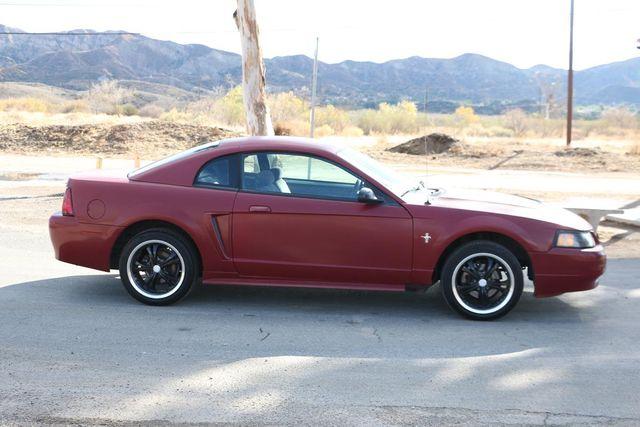 2003 Ford Mustang Deluxe Santa Clarita, CA 11