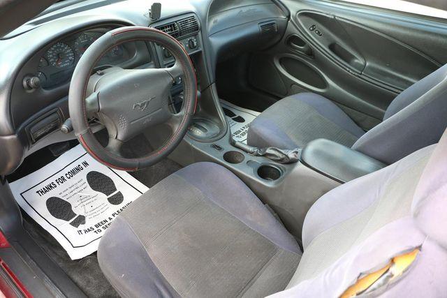 2003 Ford Mustang Deluxe Santa Clarita, CA 12