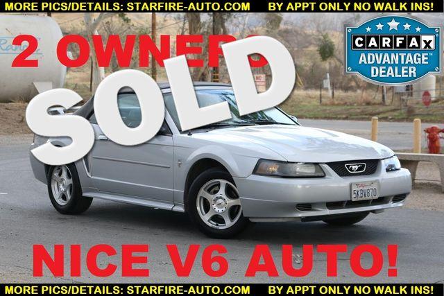 2003 Ford Mustang Premium Santa Clarita, CA