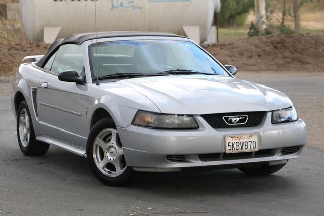 2003 Ford Mustang Premium Santa Clarita, CA 3