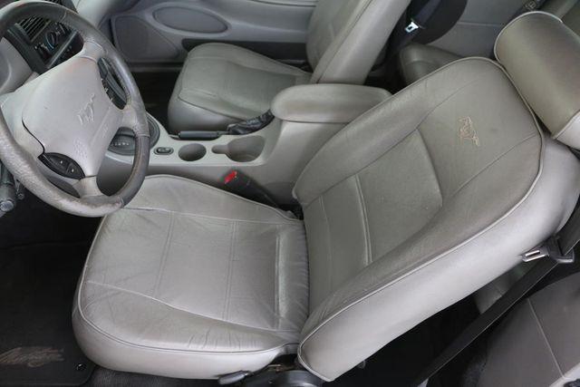 2003 Ford Mustang Premium Santa Clarita, CA 12