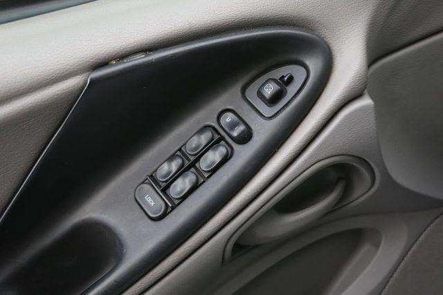 2003 Ford Mustang Premium Santa Clarita, CA 21