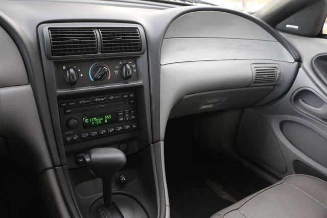2003 Ford Mustang Premium Santa Clarita, CA 16