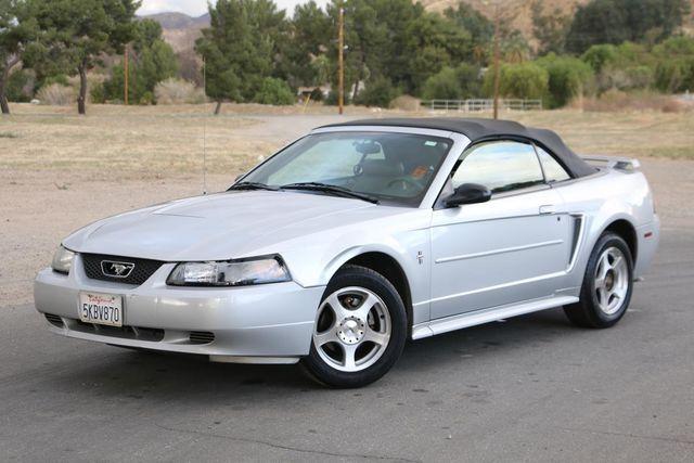 2003 Ford Mustang Premium Santa Clarita, CA 1