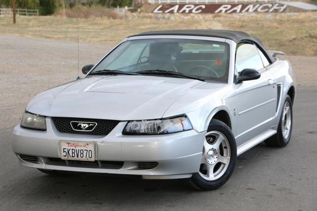2003 Ford Mustang Premium Santa Clarita, CA 4