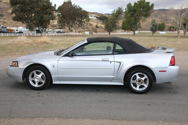 2003 Ford Mustang Premium Santa Clarita, CA 10