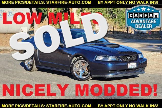 2003 Ford Mustang GT Premium Santa Clarita, CA