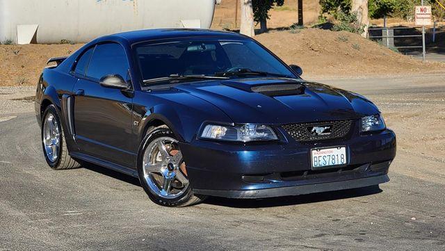 2003 Ford Mustang GT Premium Santa Clarita, CA 3