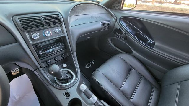 2003 Ford Mustang GT Premium Santa Clarita, CA 17