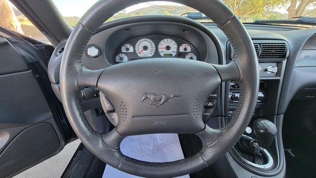 2003 Ford Mustang GT Premium Santa Clarita, CA 21