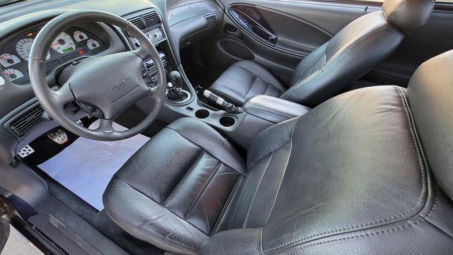 2003 Ford Mustang GT Premium Santa Clarita, CA 8