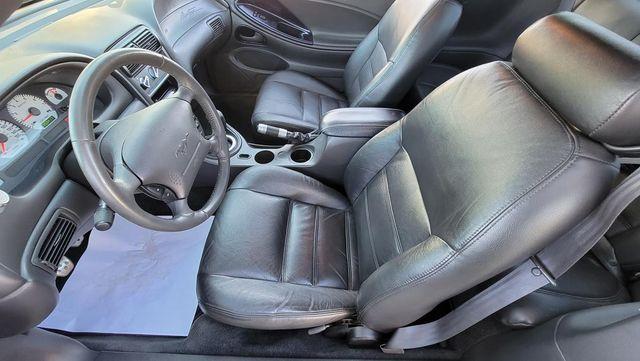 2003 Ford Mustang GT Premium Santa Clarita, CA 13