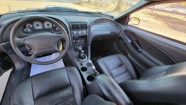 2003 Ford Mustang GT Premium Santa Clarita, CA 7