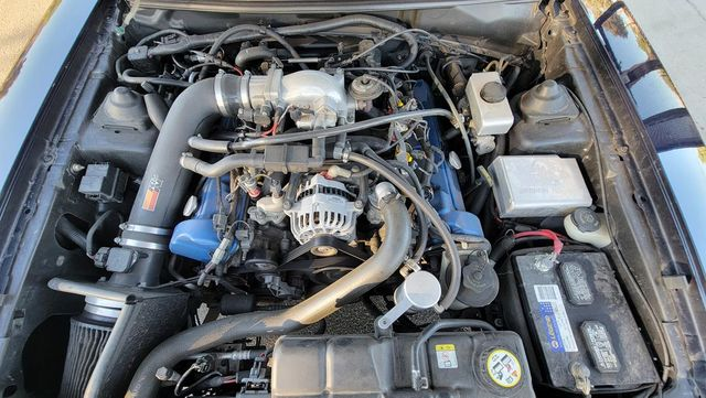 2003 Ford Mustang GT Premium Santa Clarita, CA 23