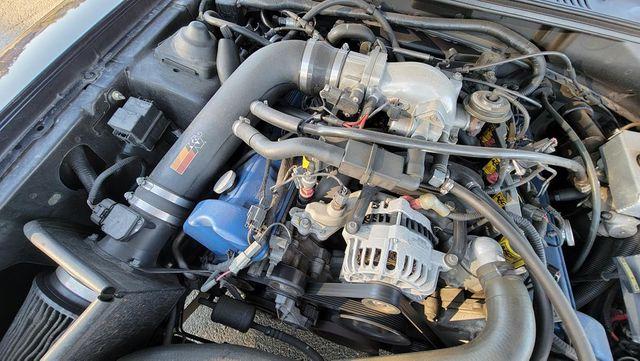 2003 Ford Mustang GT Premium Santa Clarita, CA 24