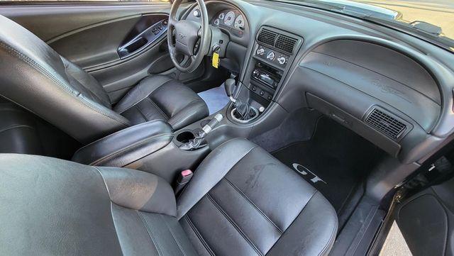 2003 Ford Mustang GT Premium Santa Clarita, CA 9