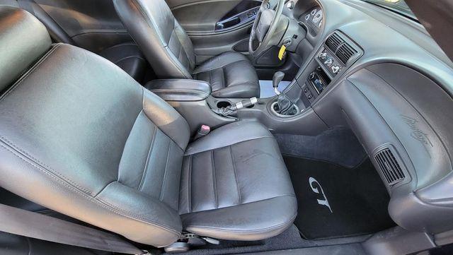 2003 Ford Mustang GT Premium Santa Clarita, CA 14