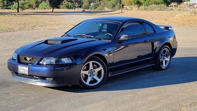 2003 Ford Mustang GT Premium Santa Clarita, CA 1