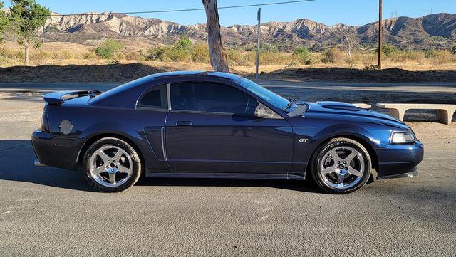 2003 Ford Mustang GT Premium Santa Clarita, CA 12