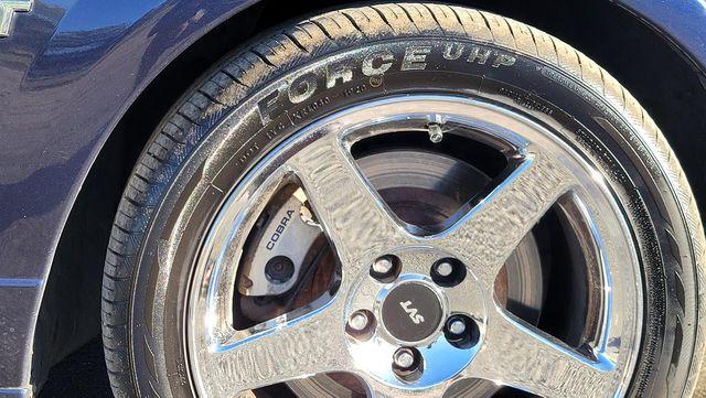 2003 Ford Mustang GT Premium Santa Clarita, CA 29