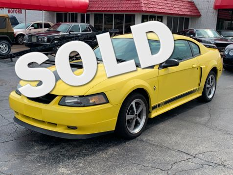 2003 Ford Mustang Premium Mach 1 in St. Charles, Missouri