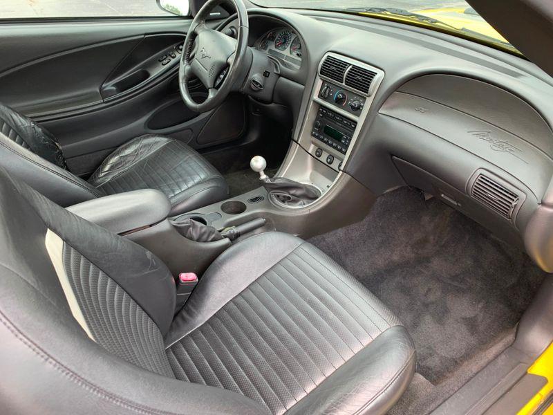 2003 Ford Mustang Premium Mach 1  St Charles Missouri  Schroeder Motors  in St. Charles, Missouri