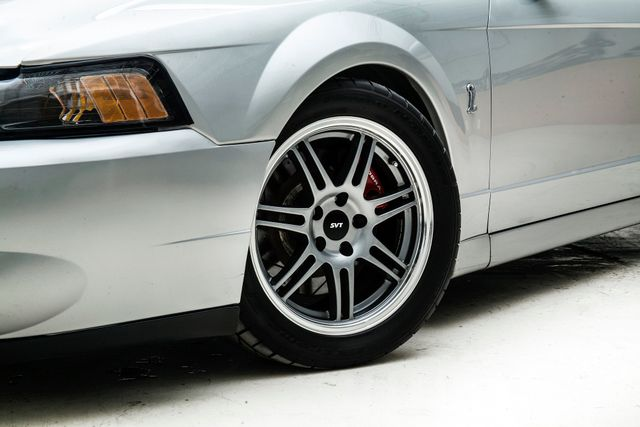 2003 Ford Mustang SVT Cobra 10th Anniv. Kenne Bell Supercharged 614 WHP in , TX 75006