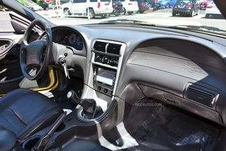 2003 Ford Mustang GT Premium Waterbury, Connecticut 17