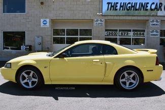 2003 Ford Mustang GT Premium Waterbury, Connecticut 4